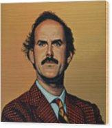 John Cleese Wood Print