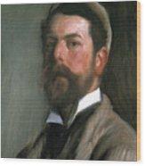 John Singer Sargent Wood Print