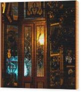 Jonesborough Tennessee 14 Wood Print