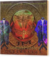Joseph Mosley Collection Wood Print