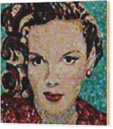 Judy Wood Print