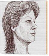 Julie Wood Print