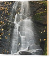 Juney Whank Falls Wood Print