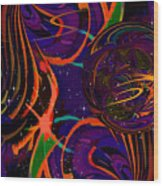 Just 4 Phun Se02 Ep01 Wood Print