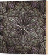 Jyoti Ahau 220 Wood Print