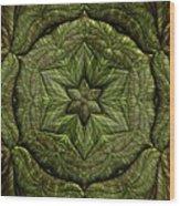 Jyoti Ahau 223 Wood Print