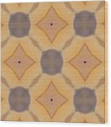 Kaleidoscopes- 01 Wood Print