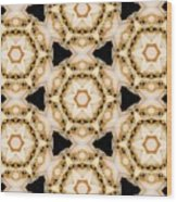 Kaleidoscopes- 11 Wood Print
