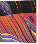 kali.fa-Papillon - Callg. 10z11m9 Wood Print