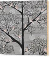Karvabham Wood Print