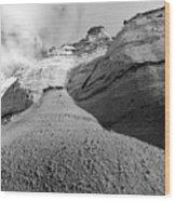 Kasha-katuwe Tent Rocks National Monument 7 Wood Print