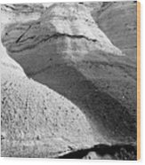 Kasha-katuwe Tent Rocks National Monument 8 Wood Print