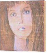 Katarina Wood Print