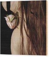 Kazi0802 Wood Print