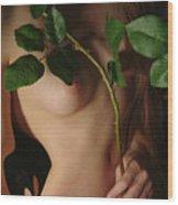 Kazi0818 Wood Print