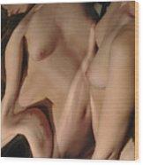 Kazi0830 Wood Print