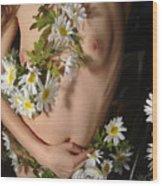 Kazi0841 Wood Print