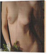 Kazi0844 Wood Print