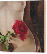 Kazi1106 Wood Print