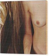Kazi11123 Wood Print