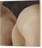 Kazi1168 Wood Print