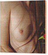 Kazi1175 Wood Print