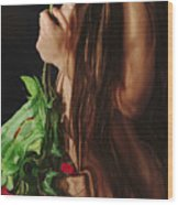 Kazi1179 Wood Print