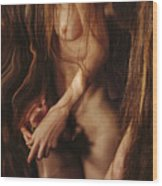 Kazi1180 Wood Print