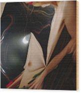 Kazi1193 Wood Print