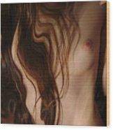 Kazj0104 Wood Print