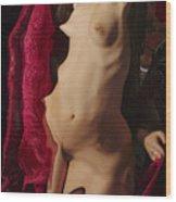 Kazj0952 Wood Print