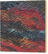 Keelee's Revenge - V1lle35 Wood Print