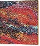 Keelee's Revenge - V1vhkf100 Wood Print