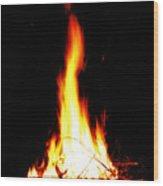Kegan Wood Print