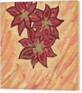 Kelli Wood Print