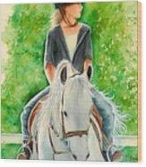 Kenzie Wood Print