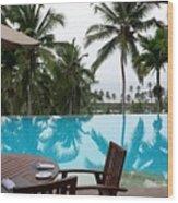 Kerala Wood Print