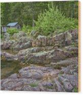 Klepzig Mill Ozark National Scenic Riverways Dsc02803 Wood Print