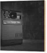 Kodak Trimprint Wood Print