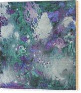 Kohinoor 3 Wood Print