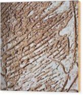 Kumba - Tile Wood Print