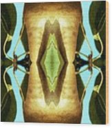KV5 Wood Print