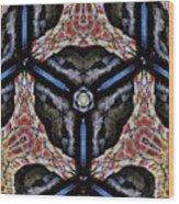 KV6 Wood Print