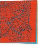 L11-0-214-255-255-41-0-3x3-3000x3000 Wood Print