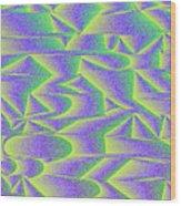 l15-00FFBD-3x2-1800x1200 Wood Print