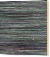 L16-27 Wood Print