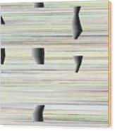 L16-7 Wood Print