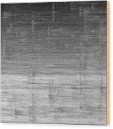 L19-10 Wood Print
