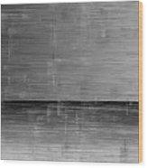 L19-3 Wood Print