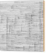 L19-4 Wood Print